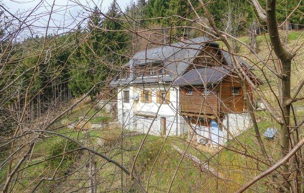 Denna stuga AKA199 förmedlas av Stugor.biz