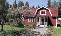 Stuga i Växsjö