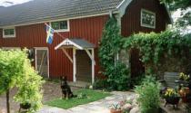 Stuga I Linköping