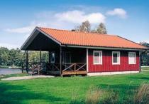 Stuga i Karlskrona