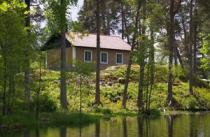 Stuga i Örebro
