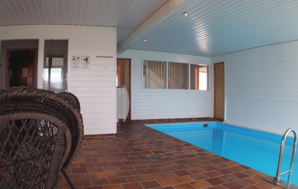 Hus med pool i Bohuslän