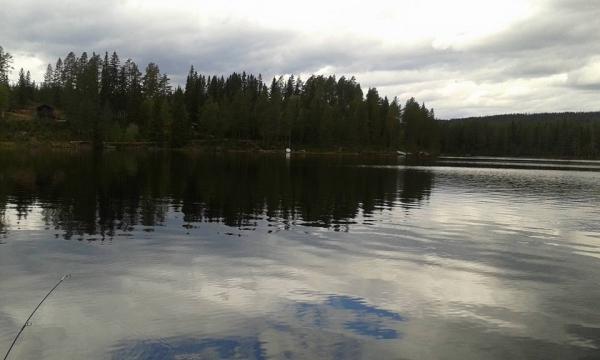 Rämmasjön