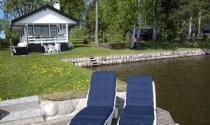 Stuga i Karlstad