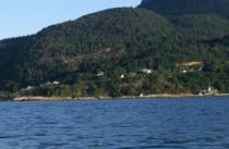 Stuga i Bergen