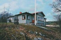 Stuga i Norrtälje