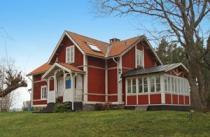 Stuga på Ljusterö
