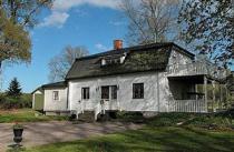 Semesterhus i malmköping
