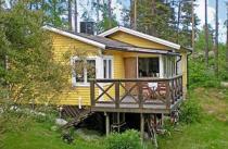 Stuga i Oxelösund
