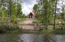 Stuga i Holmsjö
