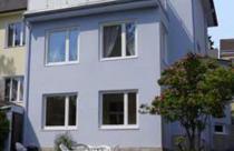 Lägenhet i Wien