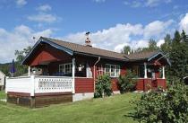 Stuga i Blyberg
