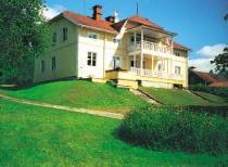 Stuga i Falun