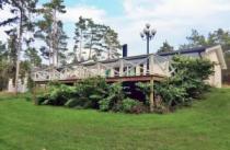 Hus i Kalmar