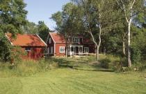 Hus i  Vimmerby